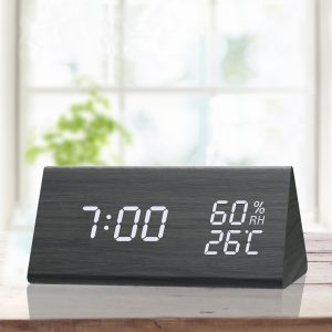 Jall Alarm Clock