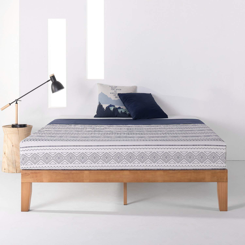 8 Best King Bed Frames Under 200 Bedmattress Co
