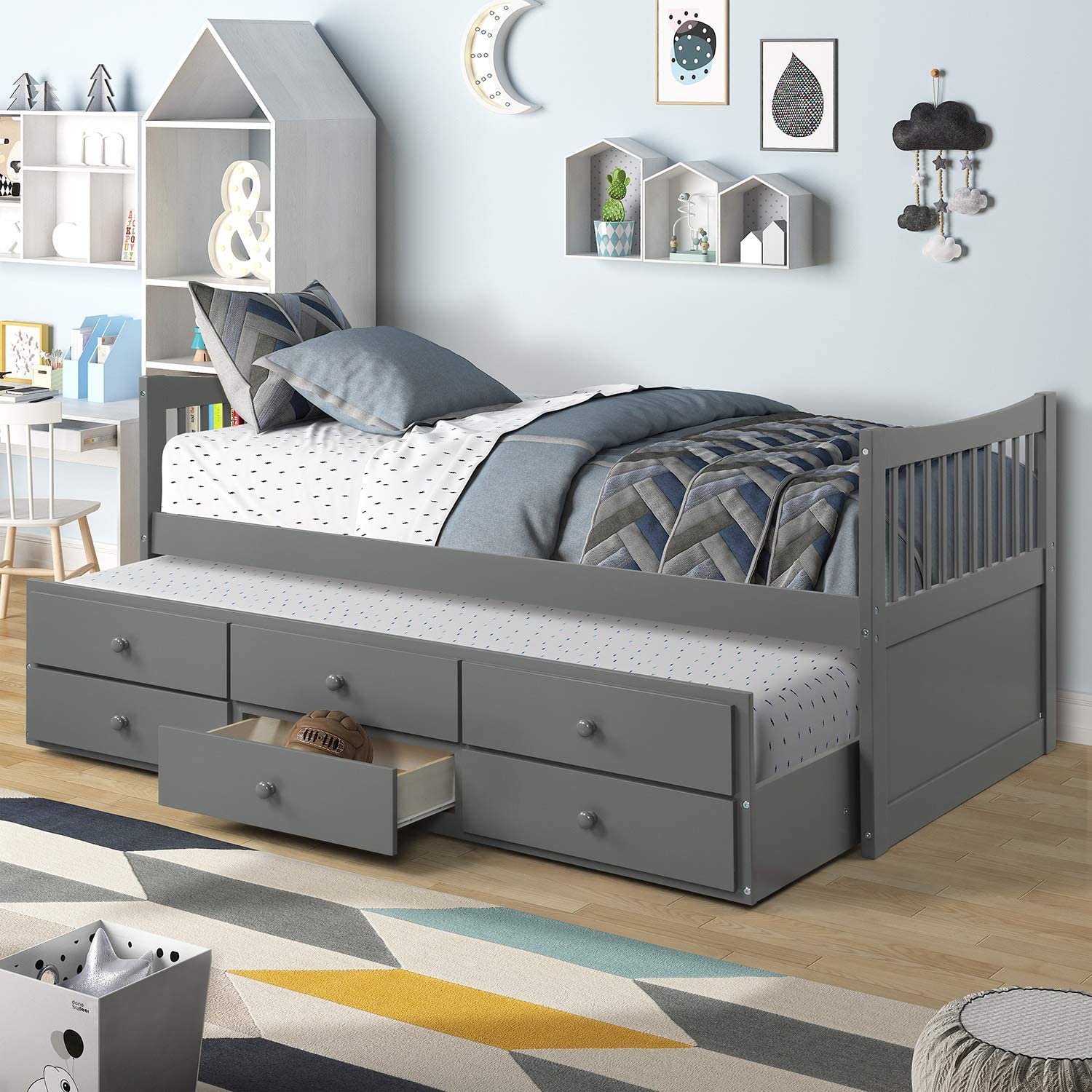 A Detailed Guide For Buying Hi Riser Bed With Mattress In 2020 Bedmattress Co