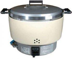 Rinnai Natural Gas Rice Cooker