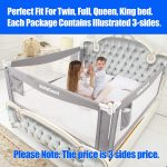 Guide for buying best Bed guard for double bed