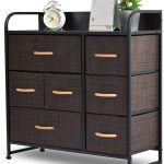 NSdirect-7-Drawer-Dresser-for-Closet-Dresser-with-Storage-for-Bedroom-with-Sturdy-Steel-Frame-Wood-Top-Wood-Handles