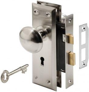 Prime-Line E 2330 Mortise Keyed Lock Set