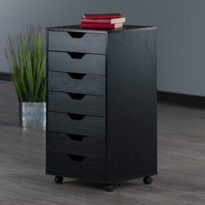 Winsome Halifax Storage/Organization 7 drawer