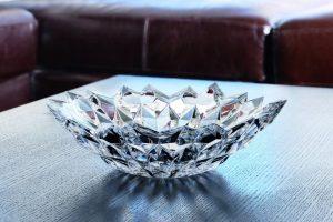 Nachtmann Quartz Crystal Bowl (Most Memorable Design)