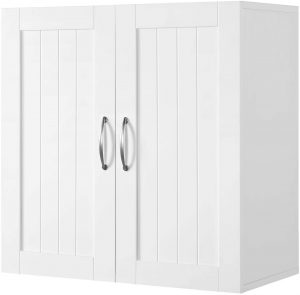 YAHEETECH Bathroom Medicine Cabinet